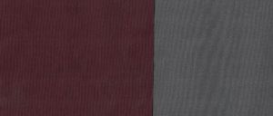grey-and-burgundy